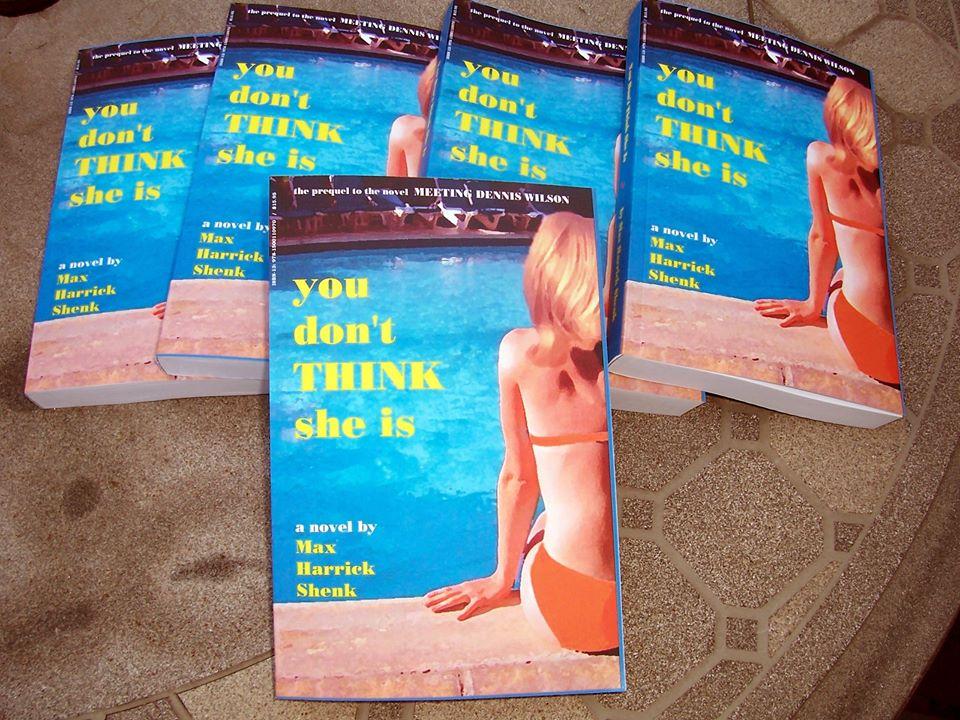 YDTSI books