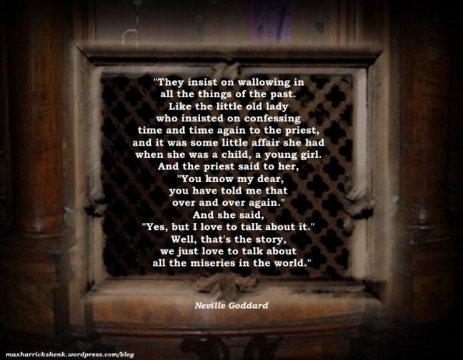 meme - Neville - all the miseries of the world