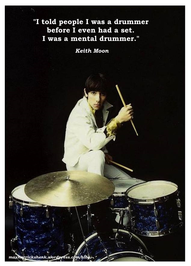 meme- keith moon