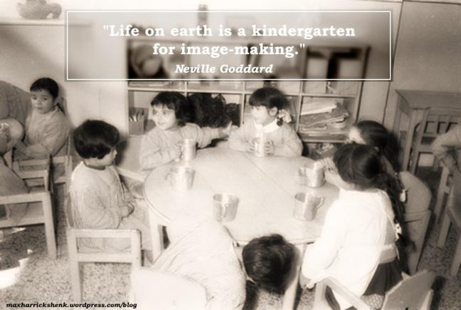 Meme - Neville - kindergarten